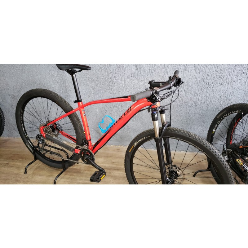 Specialized RockHopper 29ER - VENDIDA